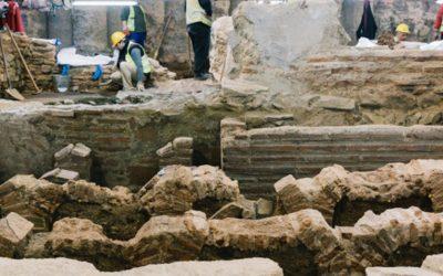 Χαιρετισμός της Λυδίας Καρρά για τα αρχαία Θεσσαλονίκης