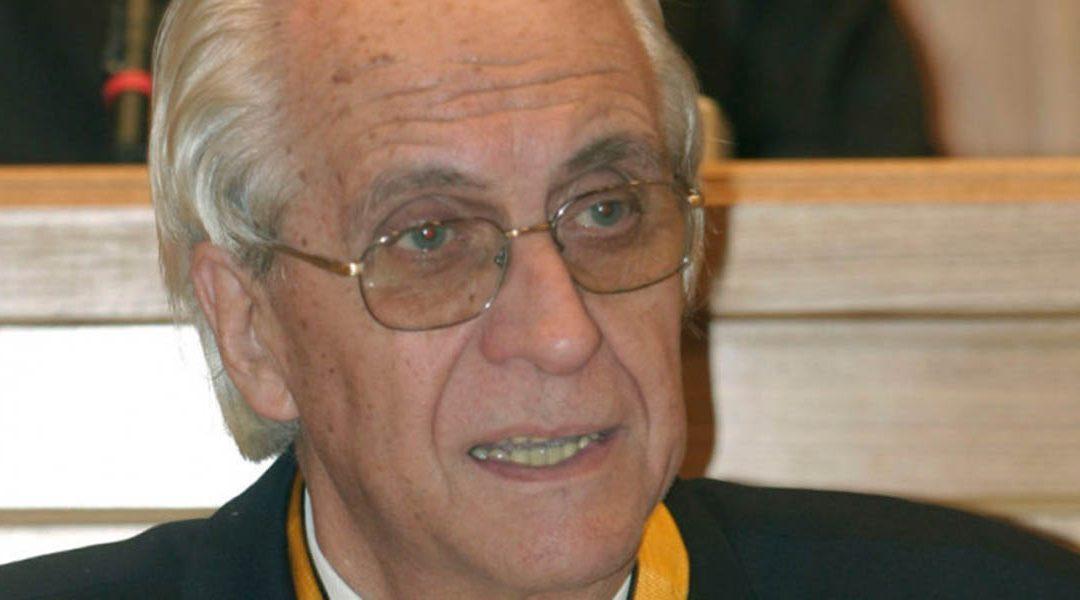 Έφυγε από τη ζωή ο αρχαιολόγος και ακαδημαϊκός Νίκος Ζίας