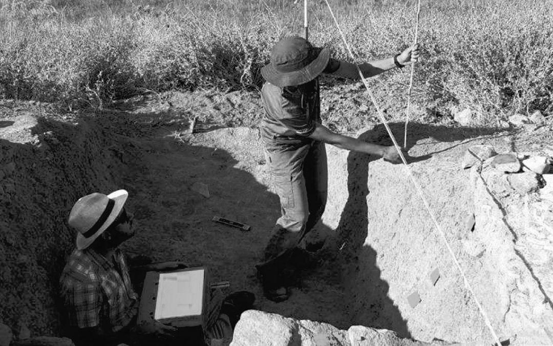 Αρχαιολογία της Μεγάλης Ελλάδας και αποικισμός. Πόλεις και χώρες στην αρχαία Λευκανία