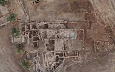 Αποτελέσματα της Αρχαιολογικής Έρευνας στην Αρχαία Τενέα
