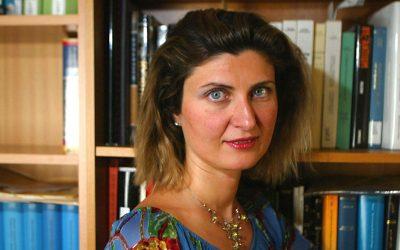 Η Μαρία Μαυρουδή για τις αρχαιότητες στον Σταθμό Βενιζέλου