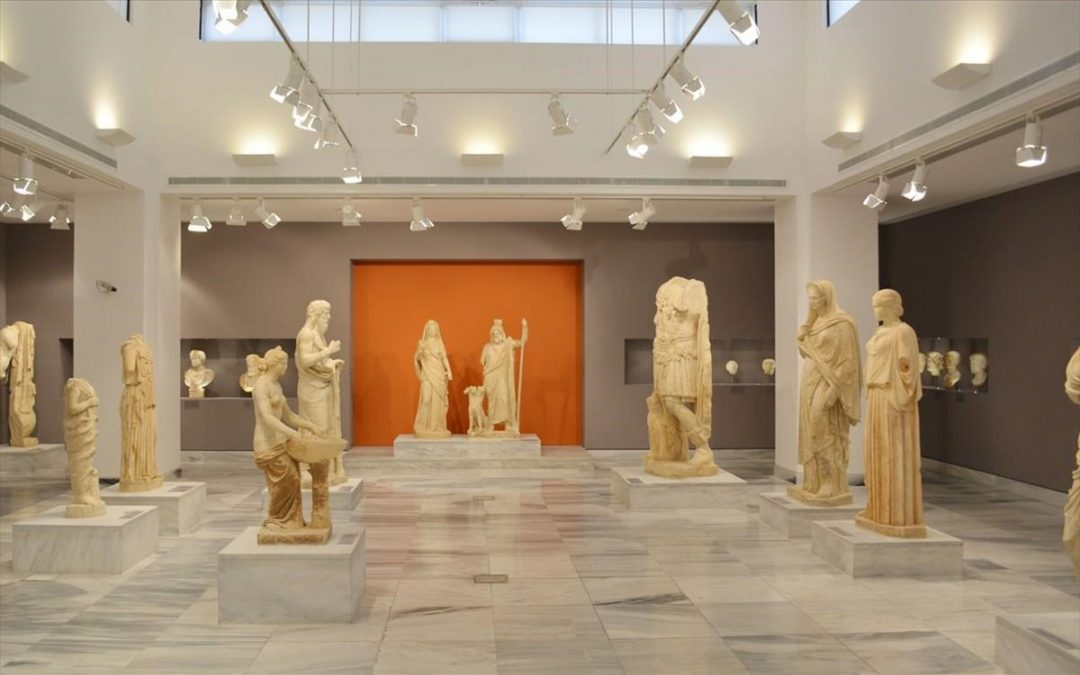 Υπόμνημα εργαζομένων του Αρχαιολογικού Μουσείου Ηρακλείου προς τον πρωθυπουργό, με θέμα τη μετατροπή του σε ΝΠΔΔ