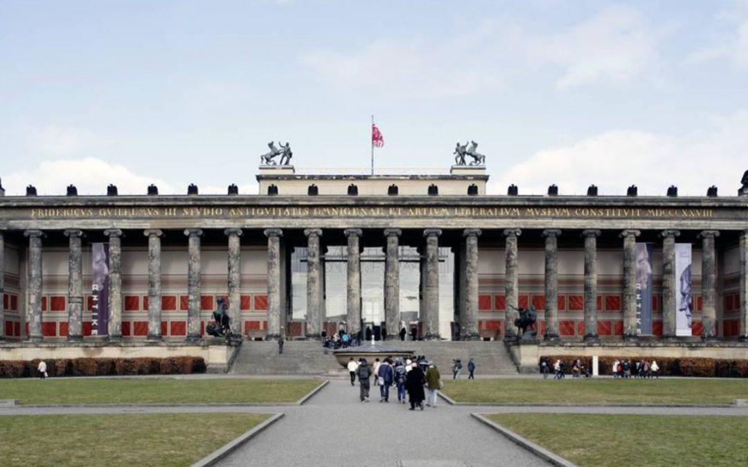 Ανοιχτή επιστολή από τους υπαλλήλους του Κρατικού Μουσείου Κλασικών Αρχαιοτήτων του Βερολίνου προς τον Έλληνα πρωθυπουργό