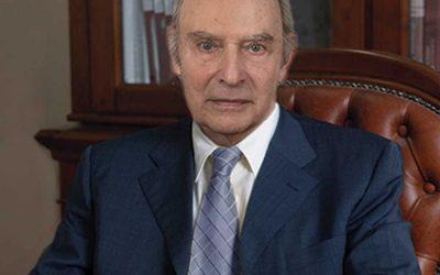 Κωστής Δαβάρας (1933-2021)