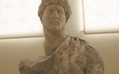 Σπουδαία αρχαιολογική ανακάλυψη στην Αρχαία Λύττο