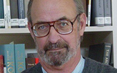Στέφανος Μίλλερ (1942-2021)