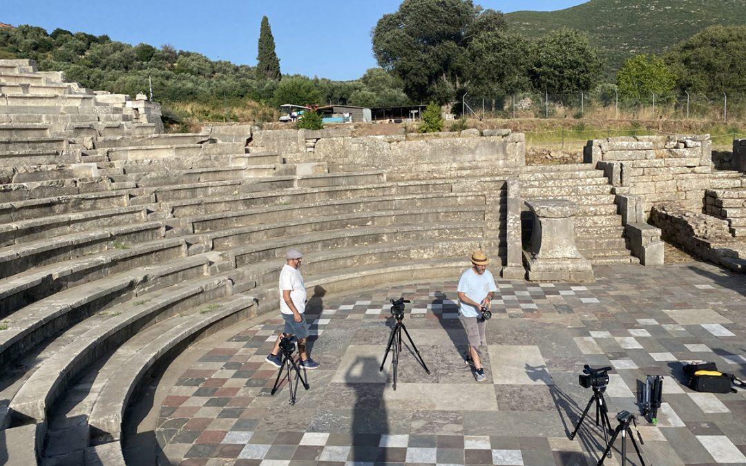 Πέτρος Θέμελης: ο ακούραστος οραματιστής και νεωτεριστής της Αρχαιολογίας