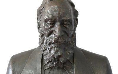 Θεόδωρος Π. Βρυζάκης. Η ζωή και το έργο του