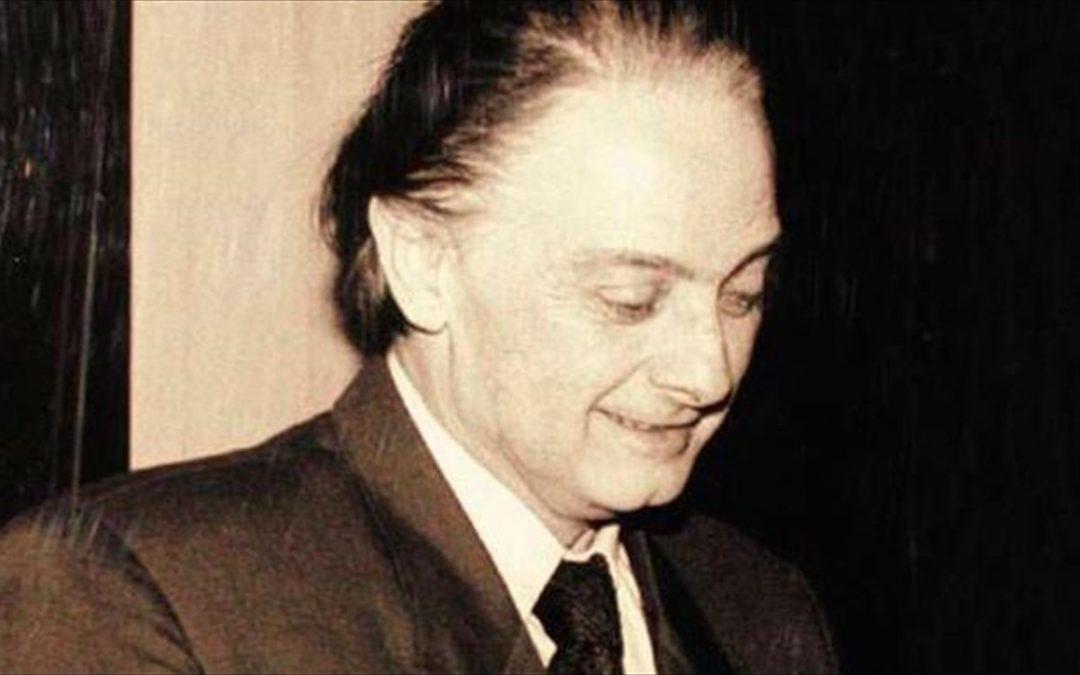 Γιάννης Τουράτσογλου